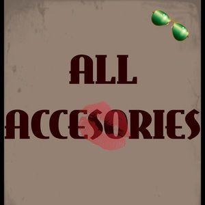Accessories - Accessories